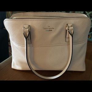 Kate Spade Purse with tablet sleeve